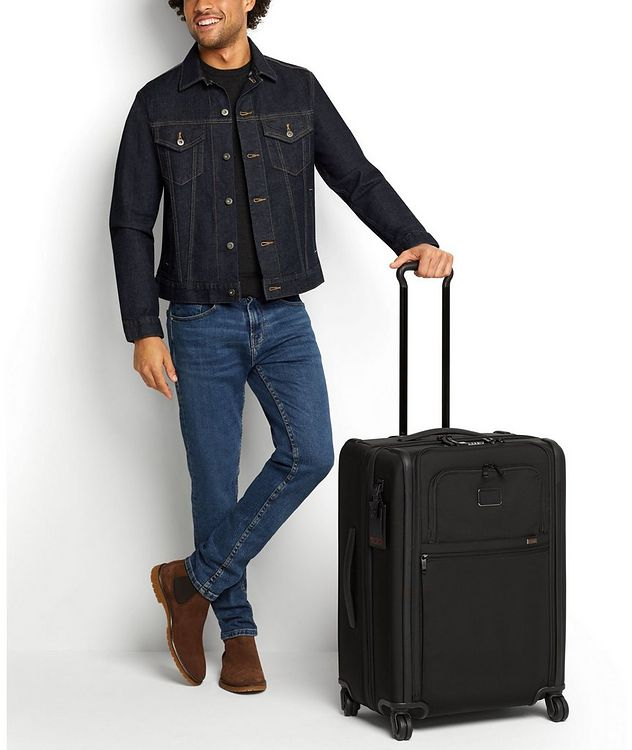 Short Trip Expandable Suitcase picture 5
