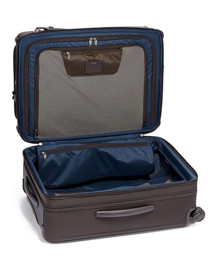 4-Wheeled Expandable Suitcase image 1