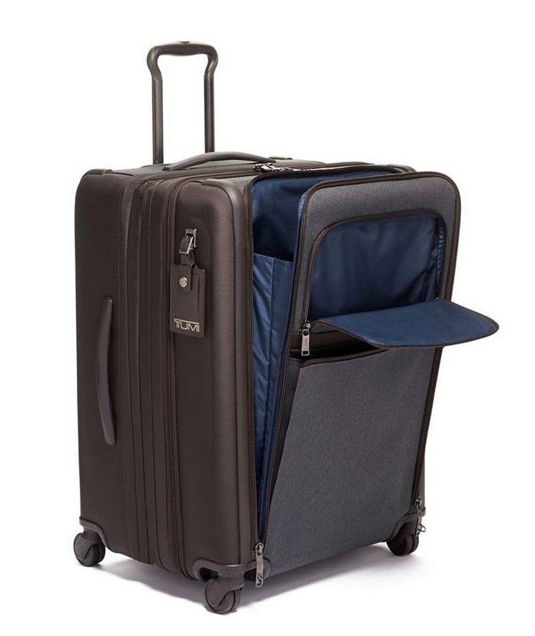 4-Wheeled Expandable Suitcase image 2