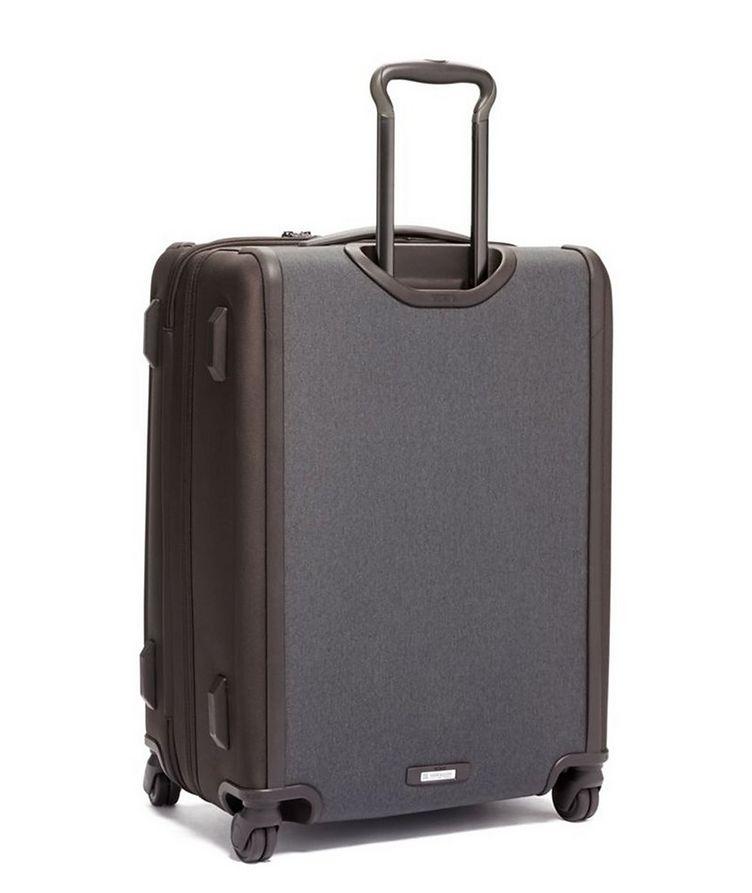4-Wheeled Expandable Suitcase image 3