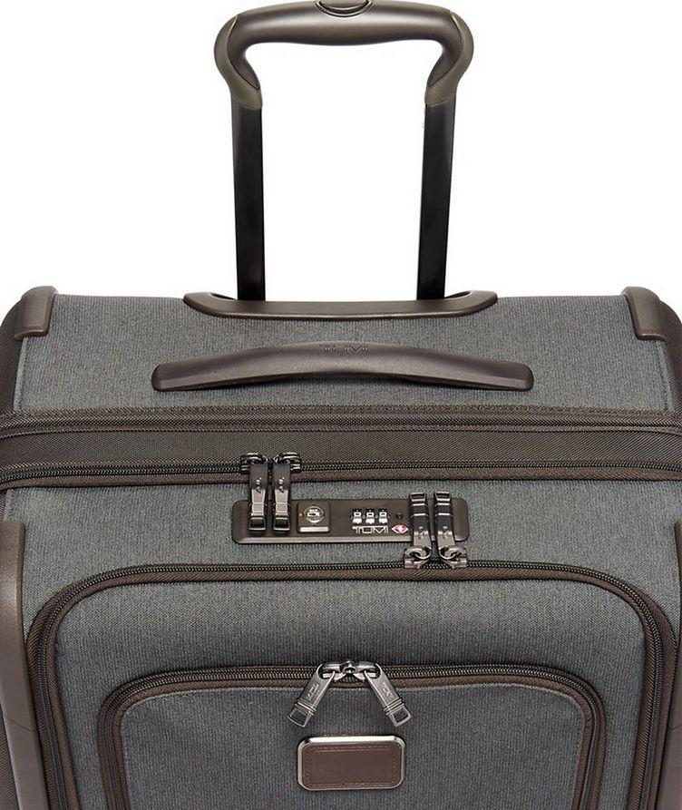 4-Wheeled Expandable Suitcase image 4