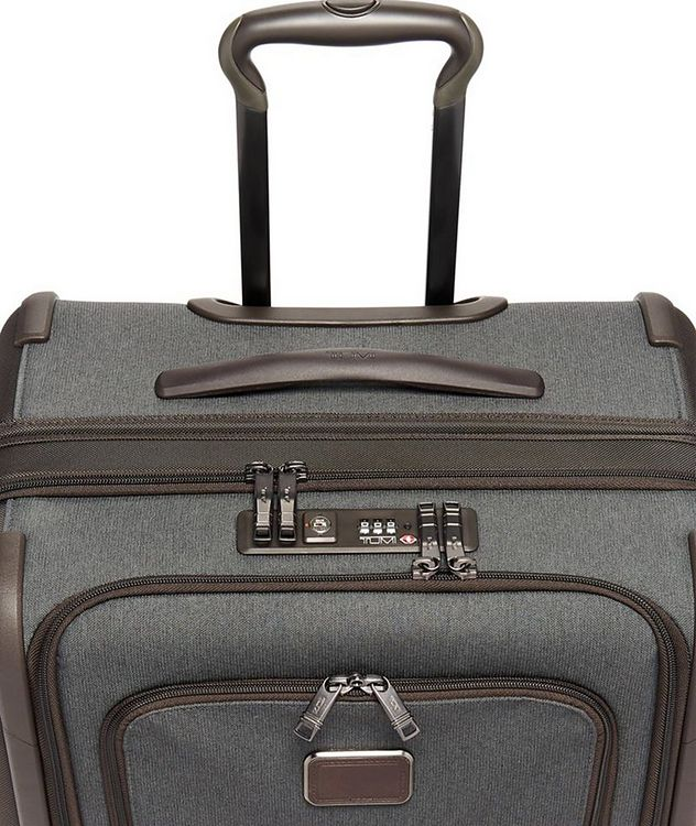4-Wheeled Expandable Suitcase picture 5