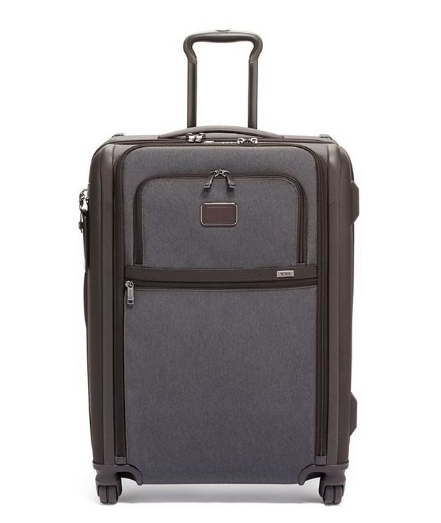 4-Wheeled Expandable Suitcase picture 1