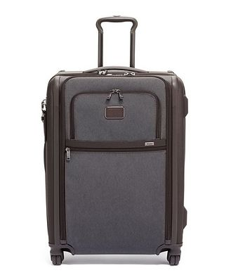Tumi 4-Wheeled Expandable Suitcase