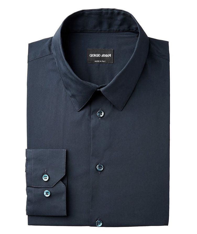 Contemporary Fit Dress Shirt image 0
