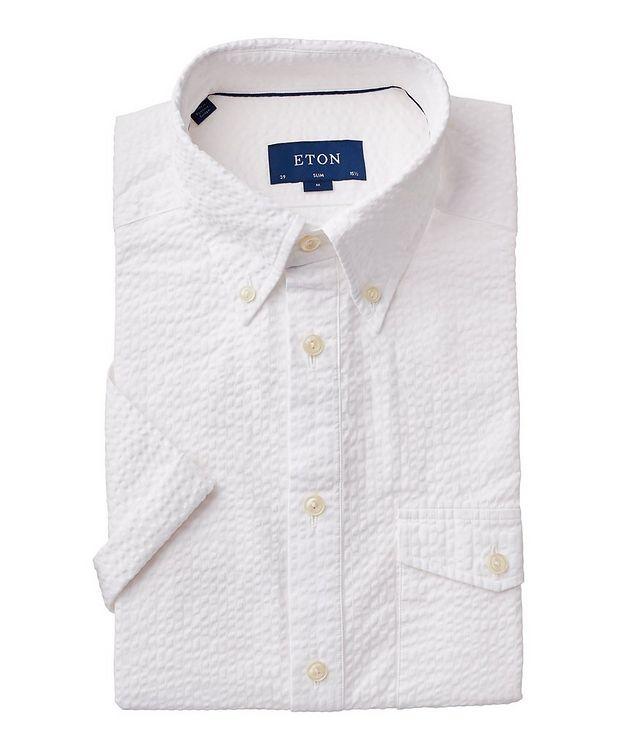 Chemise à manches courtes picture 1