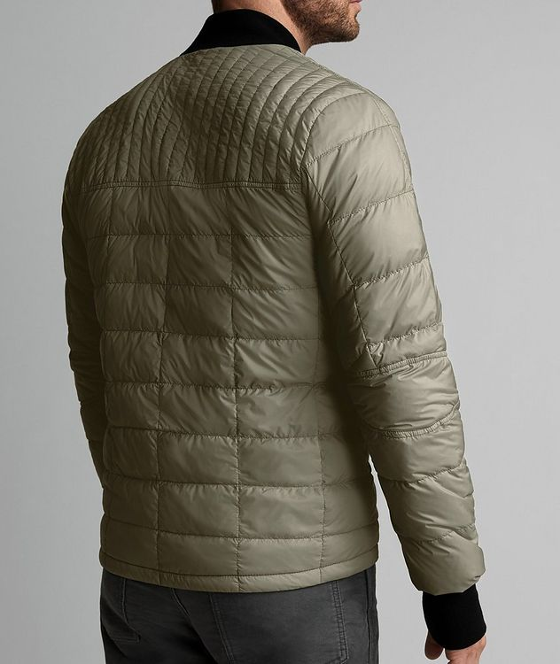 Water-Resistant Dunham Jacket picture 4