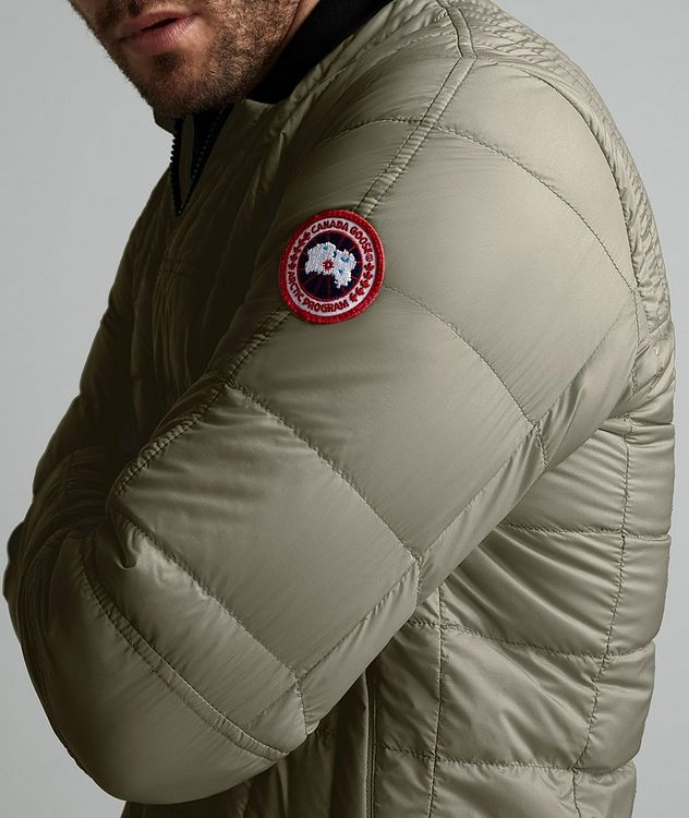 Water-Resistant Dunham Jacket picture 5
