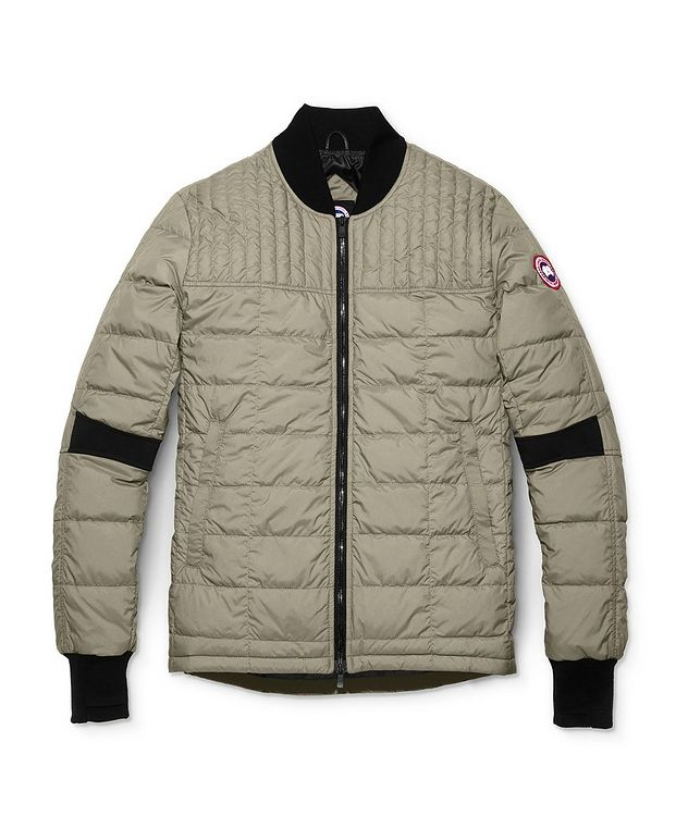 Water-Resistant Dunham Jacket picture 1