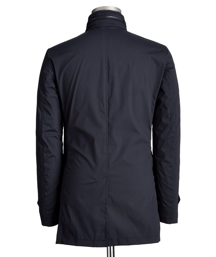 Water-Resistant Hank Shell Jacket image 1