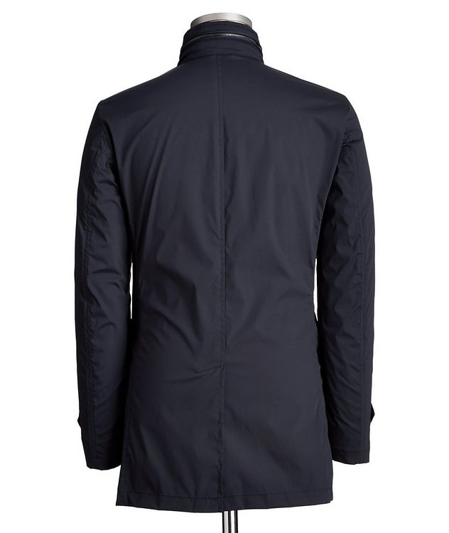 Water-Resistant Hank Shell Jacket picture 2