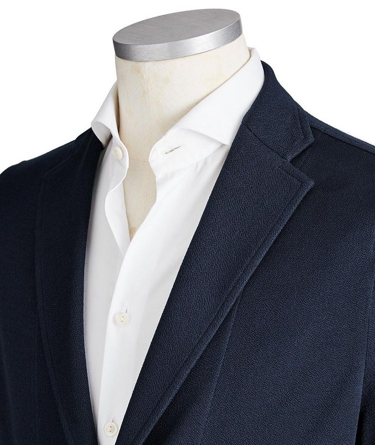 Unstructured Sports Jacket image 1