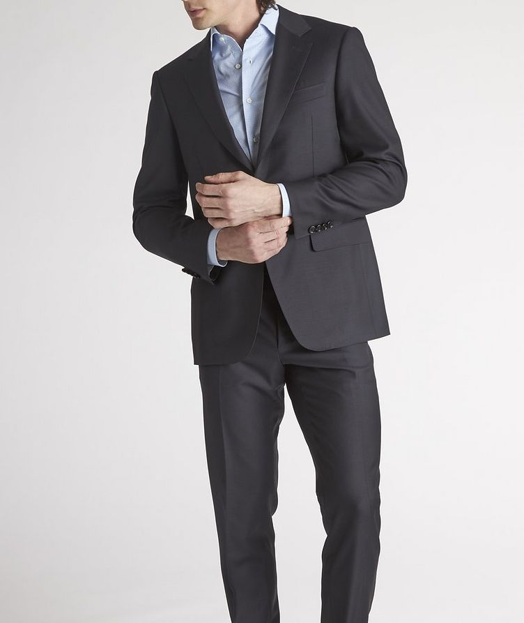 Contemporary Suit image 1