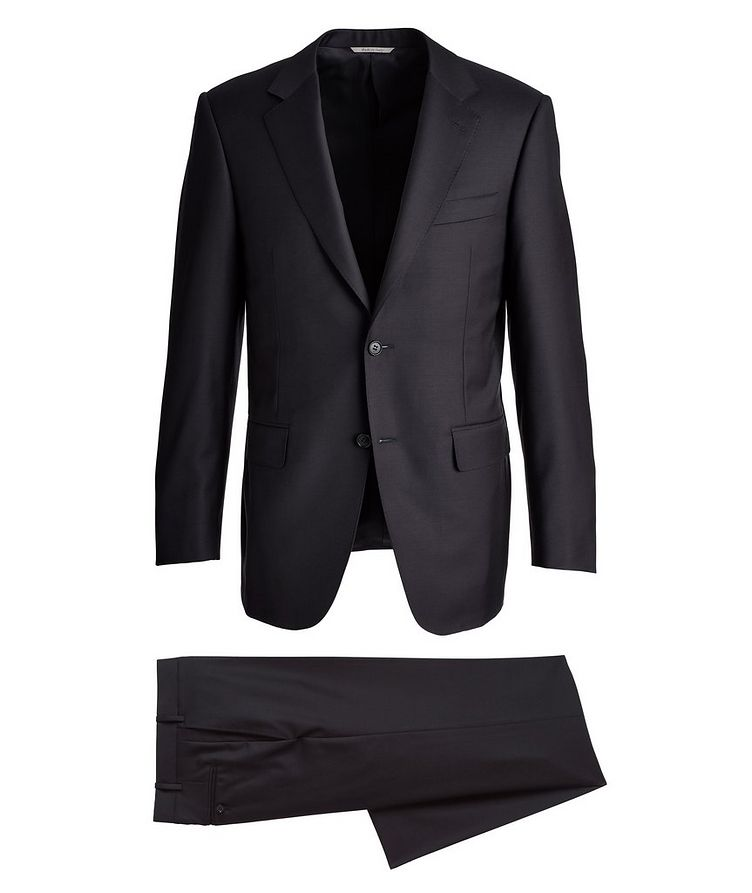 Contemporary Suit image 0