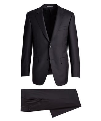 Canali Contemporary Suit