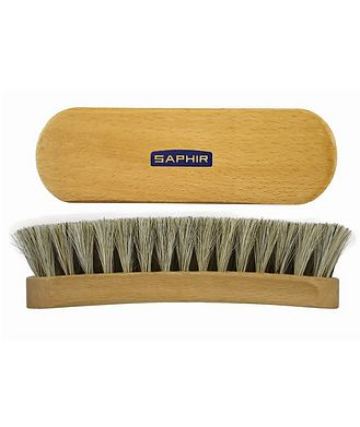 Saphir Shoe Shine Brush
