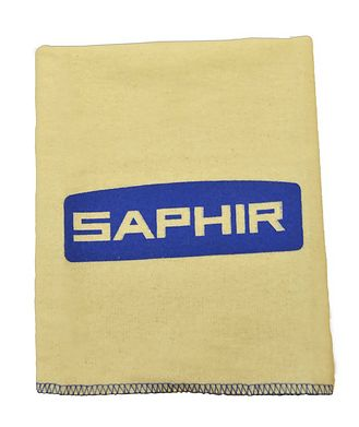 Saphir Cotton Chamois