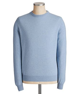 Kiton Cashmere Sweater