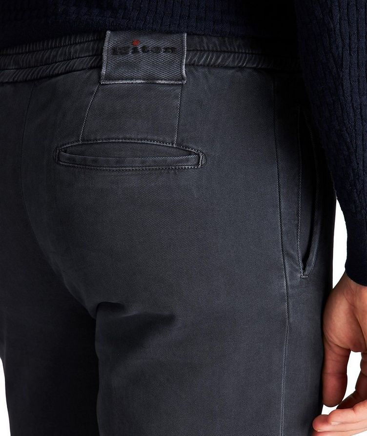 Drawstring Trousers image 2
