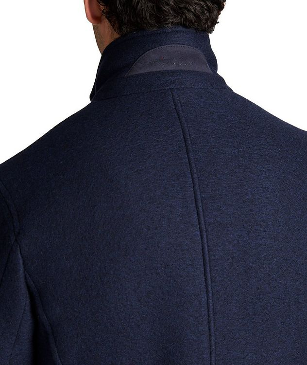 Cashmere Coat picture 5