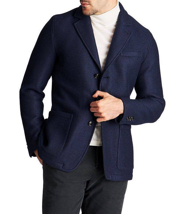 Cashmere Coat picture 1