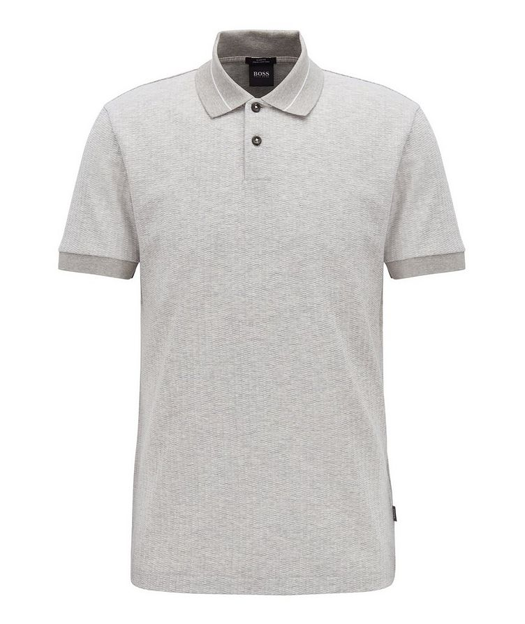 Cotton Polo  image 2