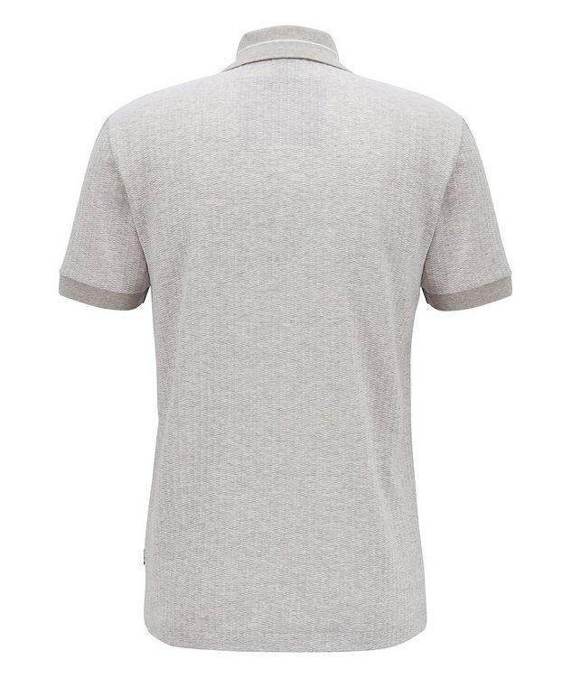 Cotton Polo  picture 4