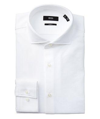 BOSS Chemise habillée de coupe amincie
