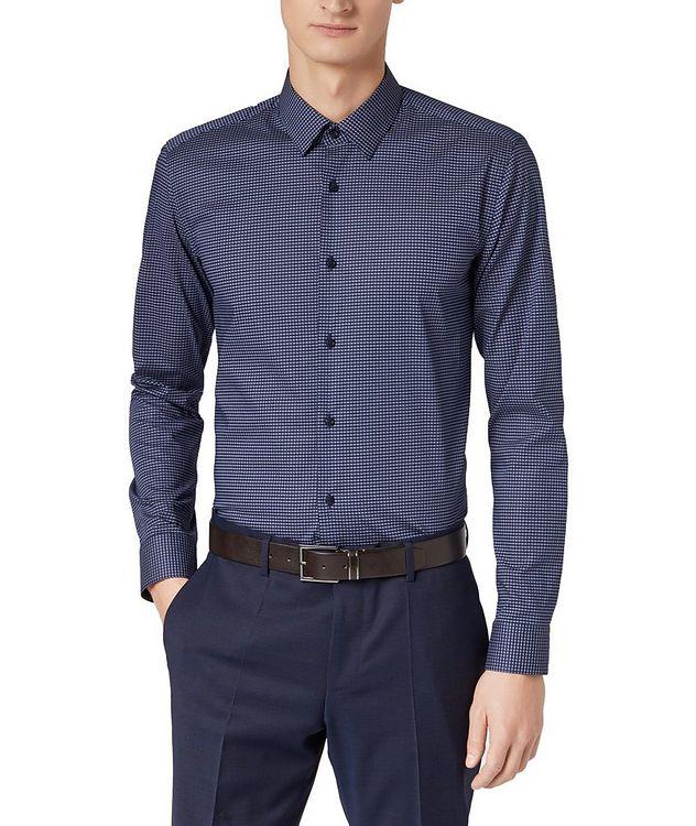 Chemise habillée de coupe amincie picture 2