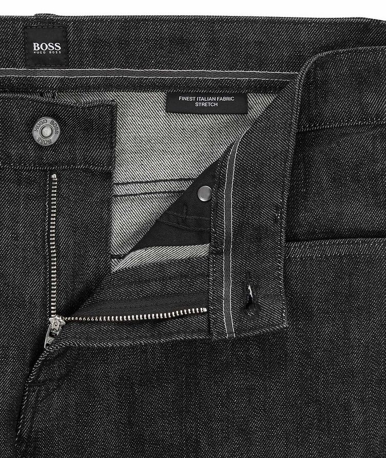 Delaware Slim Fit Jeans image 3