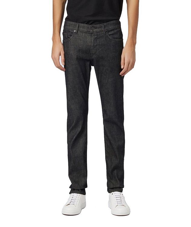 Delaware Slim Fit Jeans picture 1