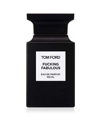 Tom Ford F*cking Fabulous
