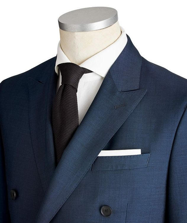 Namil/Boit Wool Suit picture 2