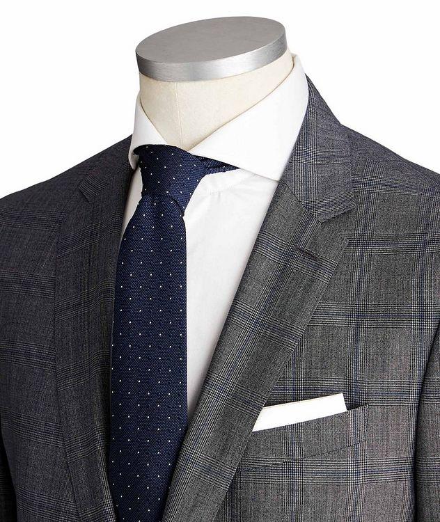Novan/Ben Windowpane Suit picture 2