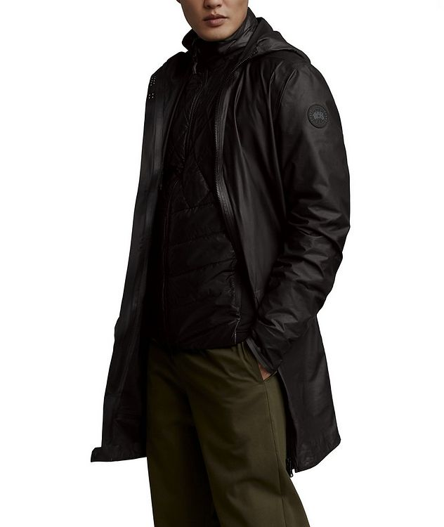 Waterproof Nomad Jacket picture 2