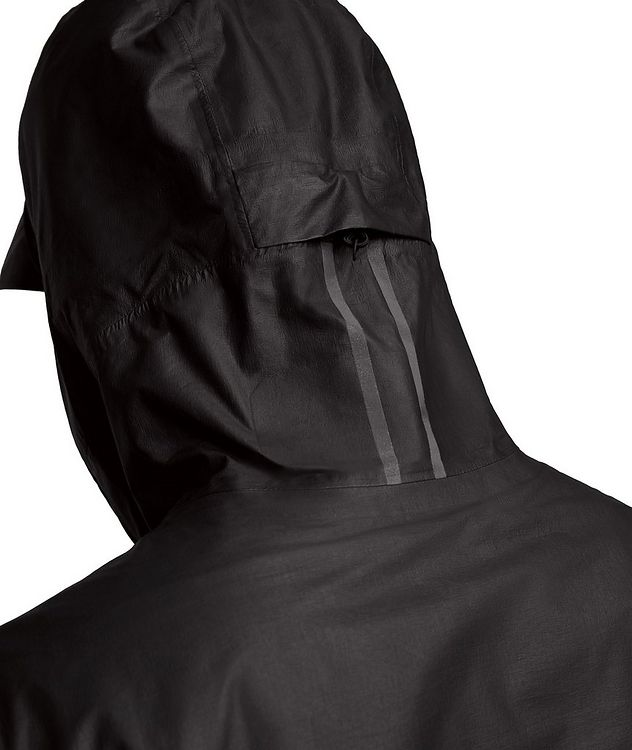 Waterproof Nomad Jacket picture 3