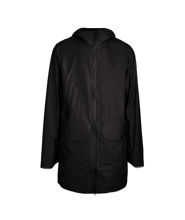 Waterproof Nomad Jacket picture 5