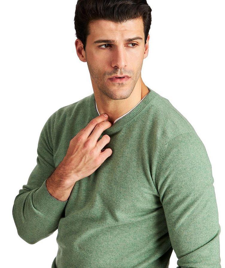 Cashmere Sweater image 1