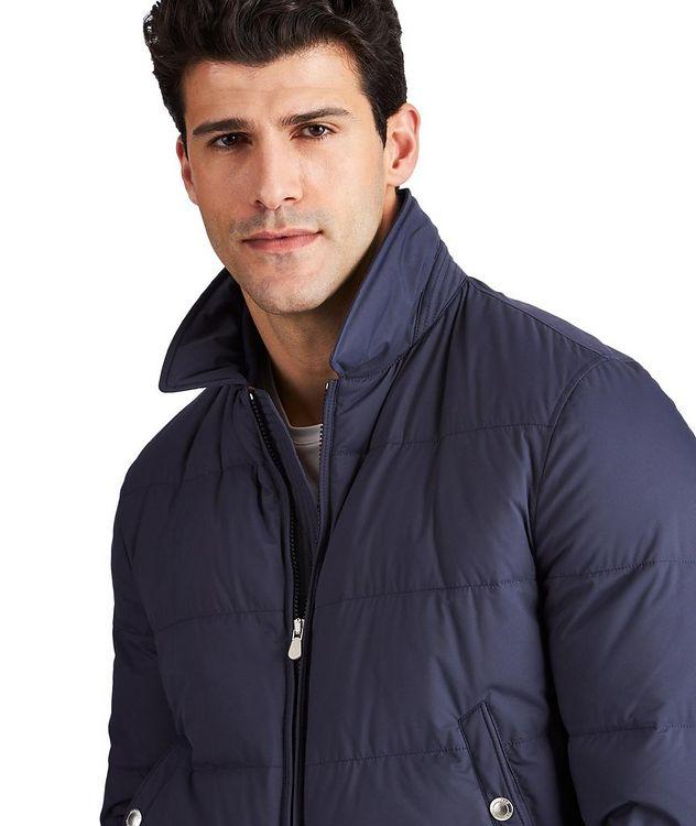 Manteau résistant à l'eau picture 3