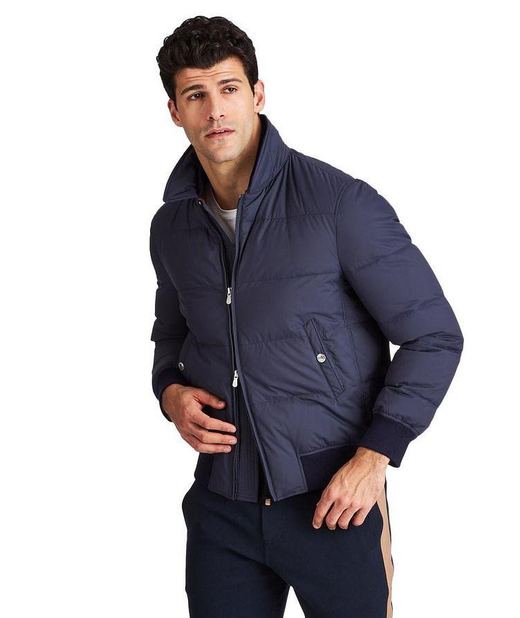 Manteau résistant à l'eau image 0
