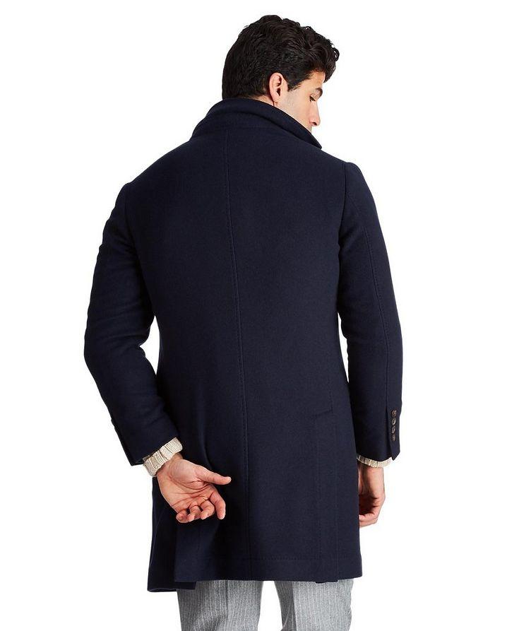 Cashmere Coat image 1