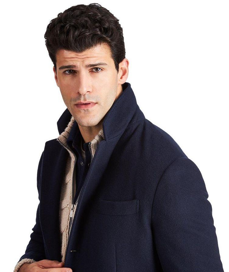 Cashmere Coat image 2