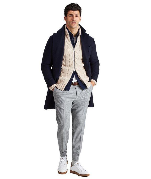 Cashmere Coat picture 5