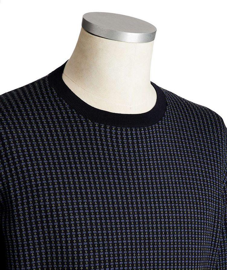 High Performance Wool Sweater image 1