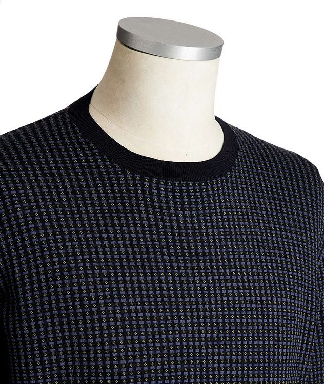High Performance Wool Sweater picture 2