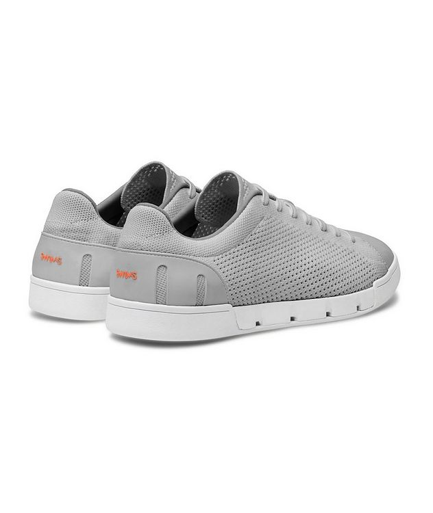 Breeze Tennis Knit Sneakers picture 3