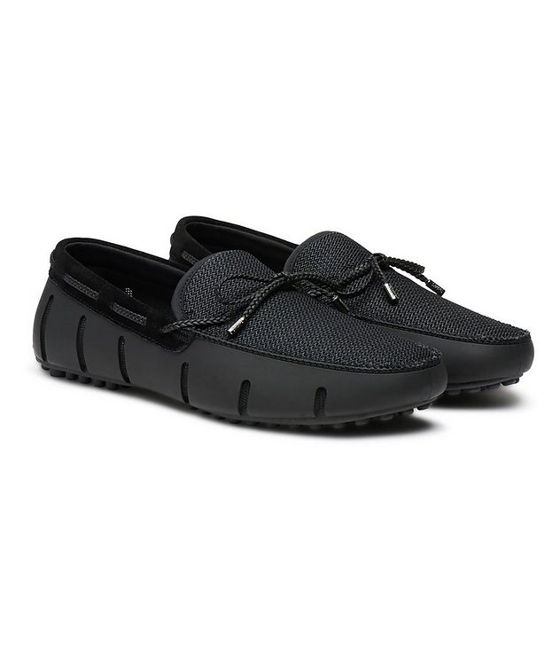 Braided Lace Lux Loafer Driver picture 2