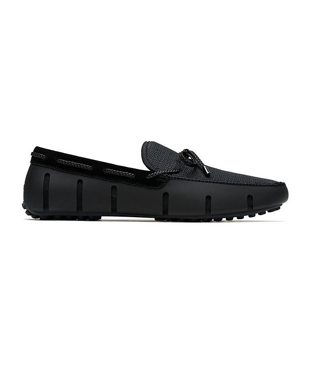 Braided Lace Lux Loafer Driver picture 1