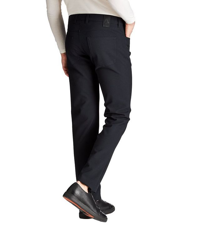 Ceramica Pipe Slim Fit Jeans picture 2