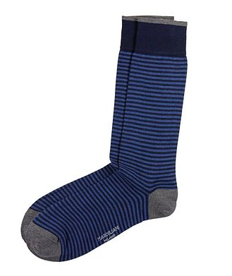 Marcoliani Milano Printed Socks